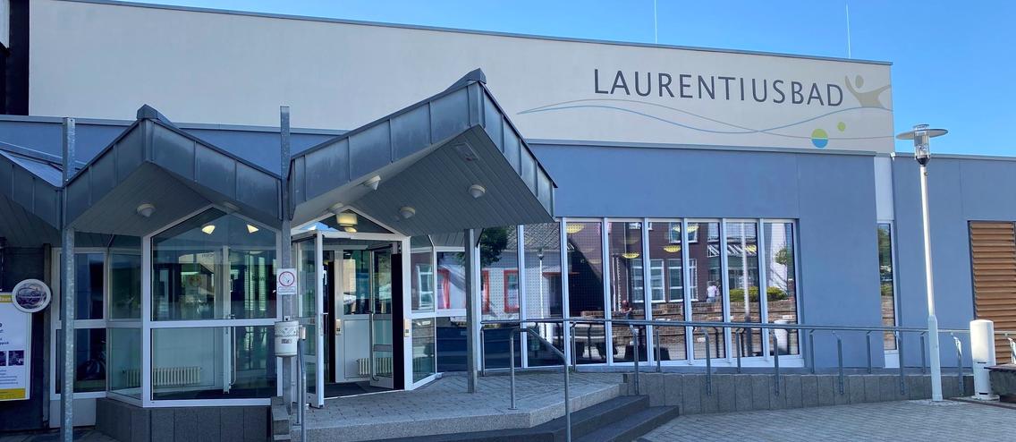 Laurentiusbad Daun