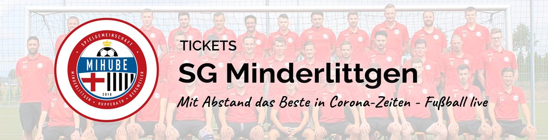 Fußball | Herren | SG Minderlittgen