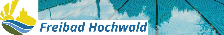 Freibad Hochwald