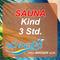 Sauna Kind