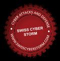Swiss Cyber Storm 2018