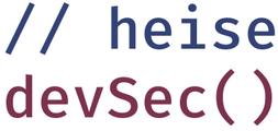 heise devSec 2020