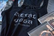 Metal Yoga