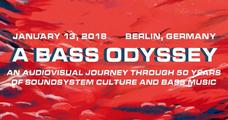 A Bass Odyssey