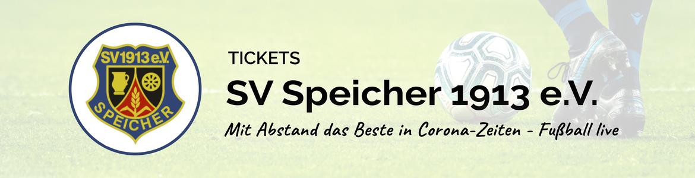 SV Speicher 1913 e.V.