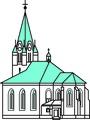 Gottesdienst mit Verabschiedung Pn Kleybolte