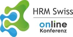 HRM Swiss Online Konferenz – erleben Sie 4 Tage lang HR-Fachwissen!