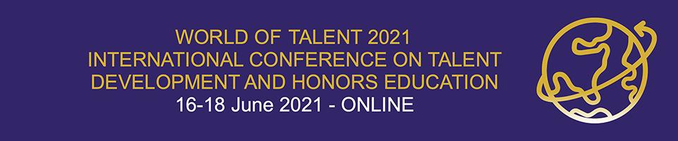 World Of Talent 2021