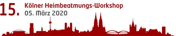 15. Kölner Heimbeatmungsworkshop