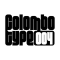 colomboType #004