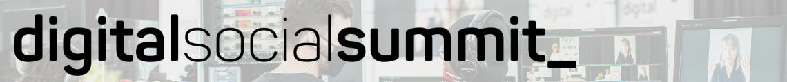 Digital Social Summit 2021