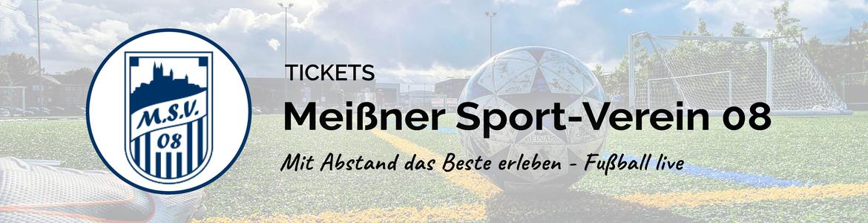 Fußball | Jugend | Meißner SV 08