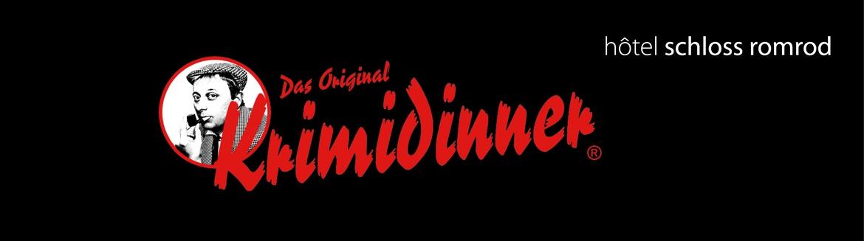 Krimidinner | Das Original