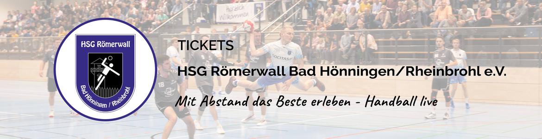 HSG Römerwall Bad Hönningen/Rheinbrohl e.V.