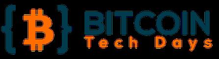 Bitcoin Tech Days