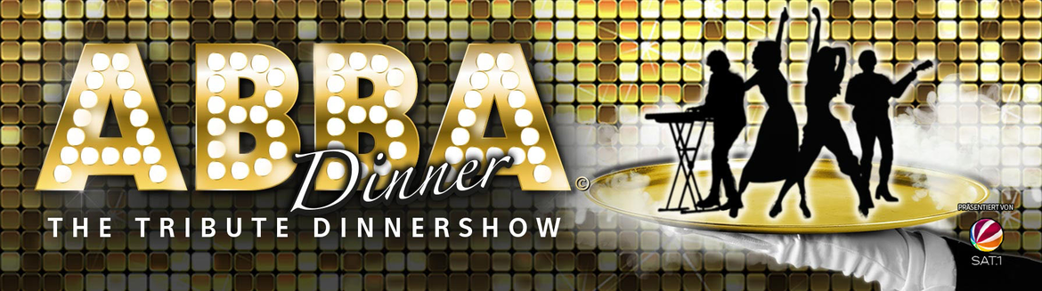ABBA Dinner | Die Tribute Dinnershow