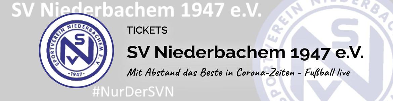 Fußball | Herren | SV Niederbachem