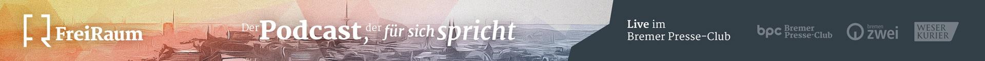 FreiRaum #20: Ralph Caspers und Christoph Biemann