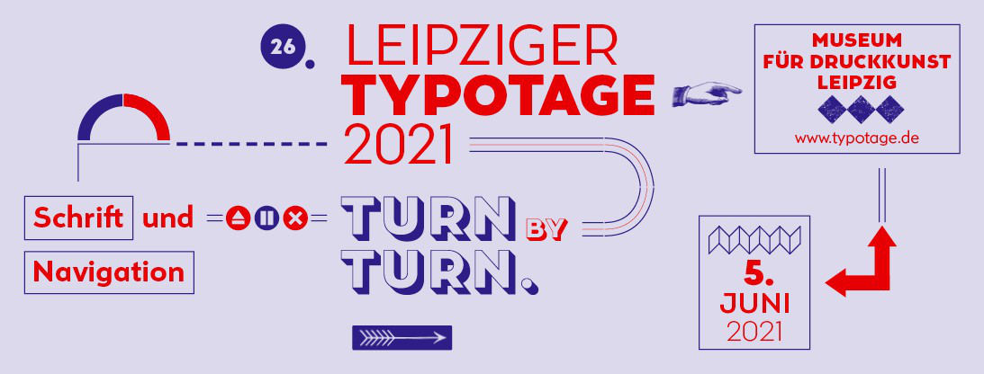 26. Leipziger Typotage