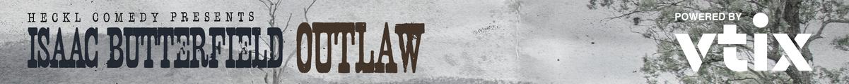 Isaac Butterfield - Outlaw (Warrnambool)
