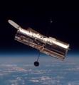 Wird verschoben: 🗨️ Hubbles Blick ins Universum