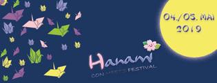 Hanami 2019