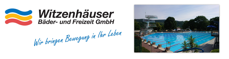 Freibad Witzenhausen Saison 2020