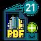 Marketing Tech Monitor 2021 | Bundle PDF- und Printmagazin