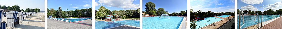 Sommerbad Insulaner