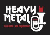 heavymetal - das Rock & Popkonzert des MV Darscheid