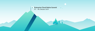 Enterprise Cloud Native Summit