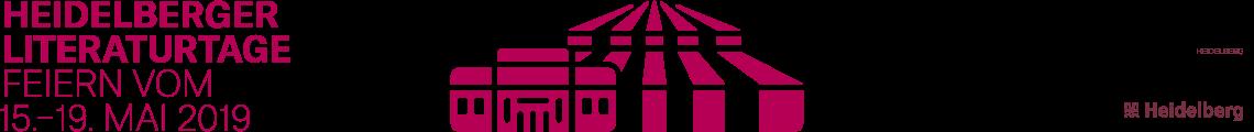 25. Heidelberger Literaturtage 2019