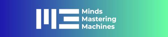 Minds Mastering Machines 2021