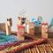 Werkl-Kit – Holztiere