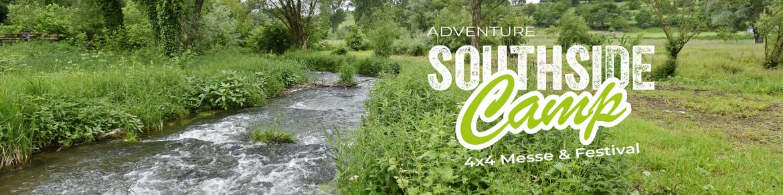 Adventure Southside Camp 2021