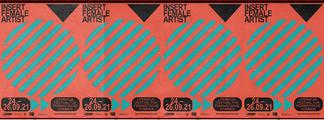 INSERT FEMALE ARTIT FESTIVAL 2021