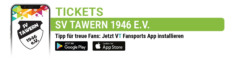 SV Tawern 1946 e.V.