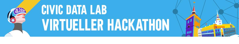 Civic Data Lab - Hackathon #1