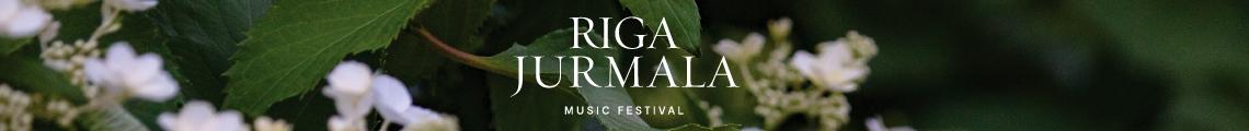 Riga Jurmala Music Festival 2021