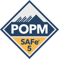 SAFe® 5 Product Owner  Product Manager (POPM)