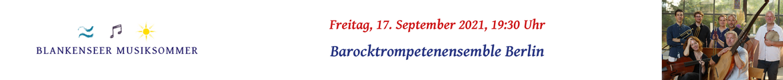 Barocktrompetenensemble Berlin