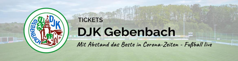 Fußball | Herren | DJK Gebenbach