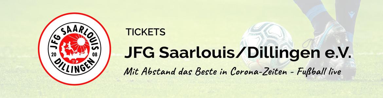 Fußball | U18/U19 | JFG Saarlouis/Dillingen
