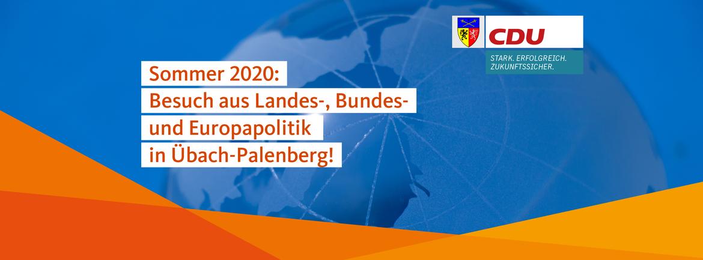 CDU Stadtverband Übach-Palenberg