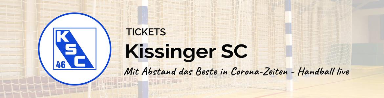 Handball | Damen | Kissinger SC