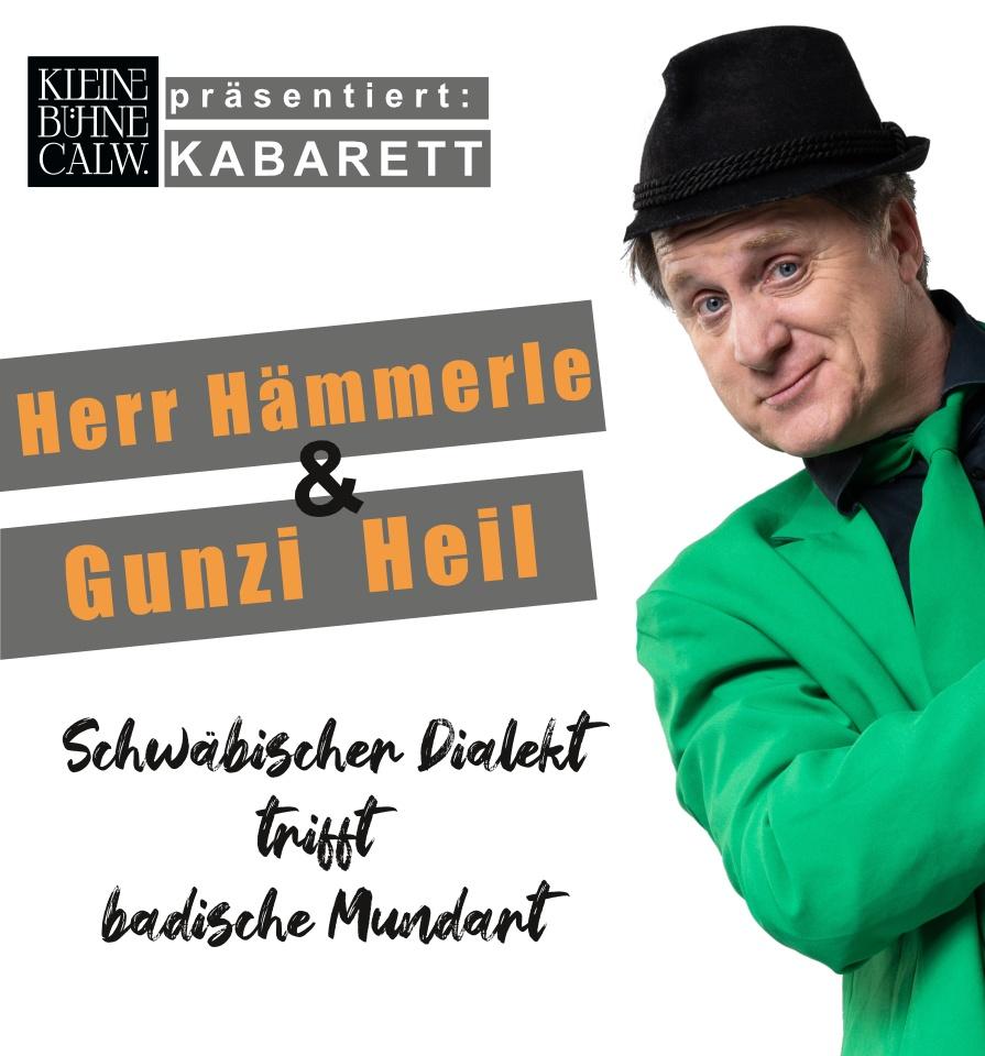 Herr Hämmerle & Gunzi Heil