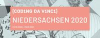 Preisverleihung Coding da Vinci Niedersachsen 2020