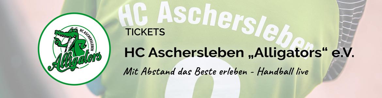 Handball | Herren | HC Aschersleben
