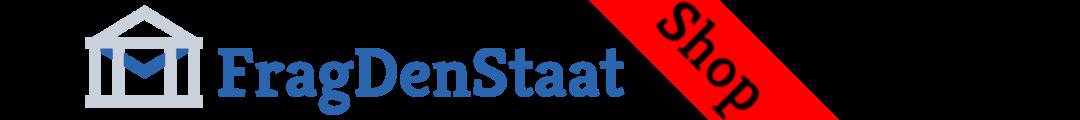 FragDenStaat-Merch