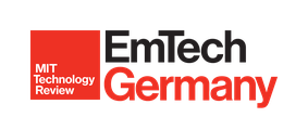 EmTech Germany: New Food